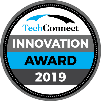 TechConnect Inovation Award 2019